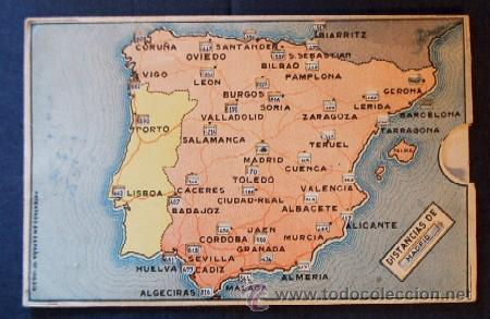 Imagen de Linares mapa 23700 5