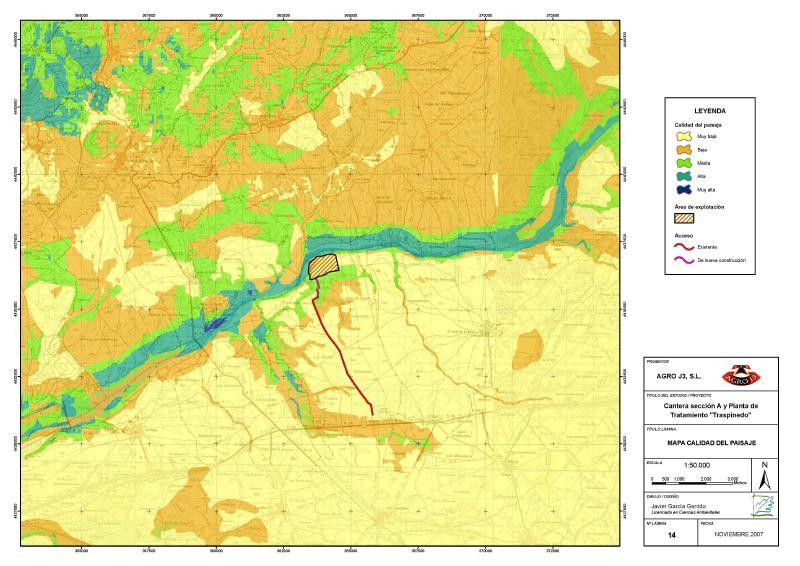 Imagen de Los Cerralbos mapa 45682 3