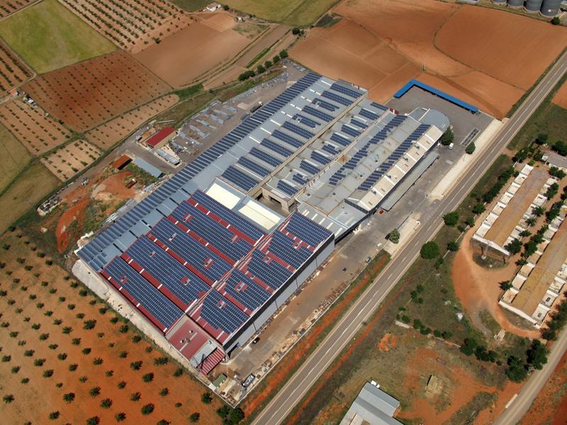 Imagen de Los Yébenes mapa 45470 6