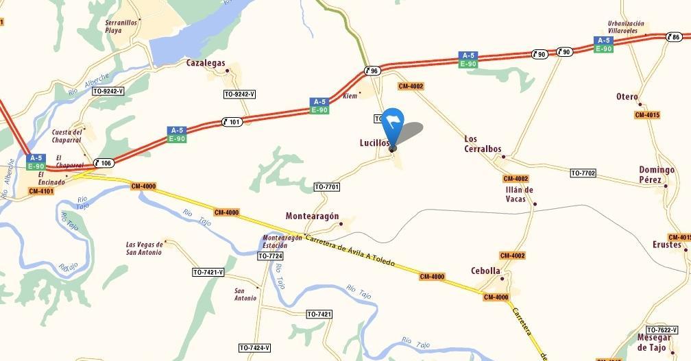 Imagen de Lucillos mapa 45684 1