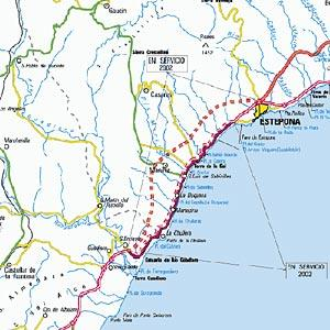 Imagen de Manilva mapa 29691 2