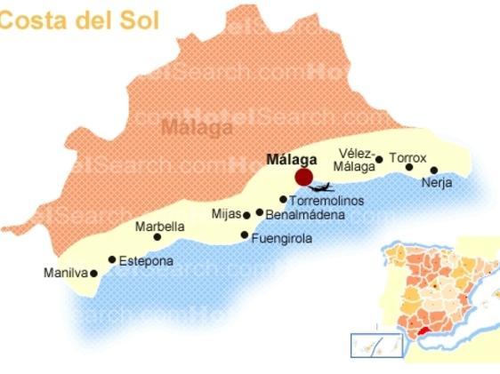 Imagen de Manilva mapa 29691 4