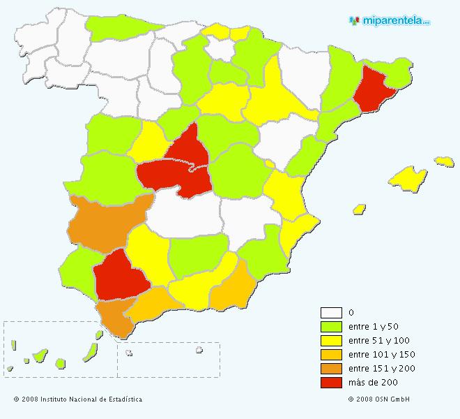 Imagen de Maqueda mapa 45515 3
