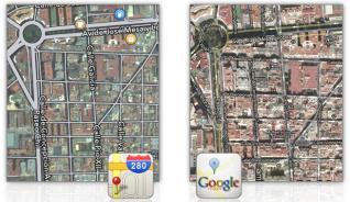 Imagen de Maspalomas mapa 35100 2