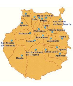 Imagen de Maspalomas mapa 35100 5