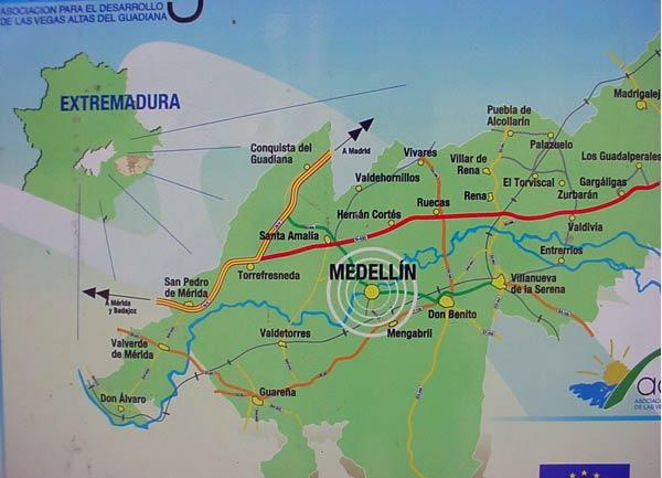Imagen de Medellín mapa 06411 1