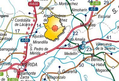 Imagen de Medellín mapa 06411 2