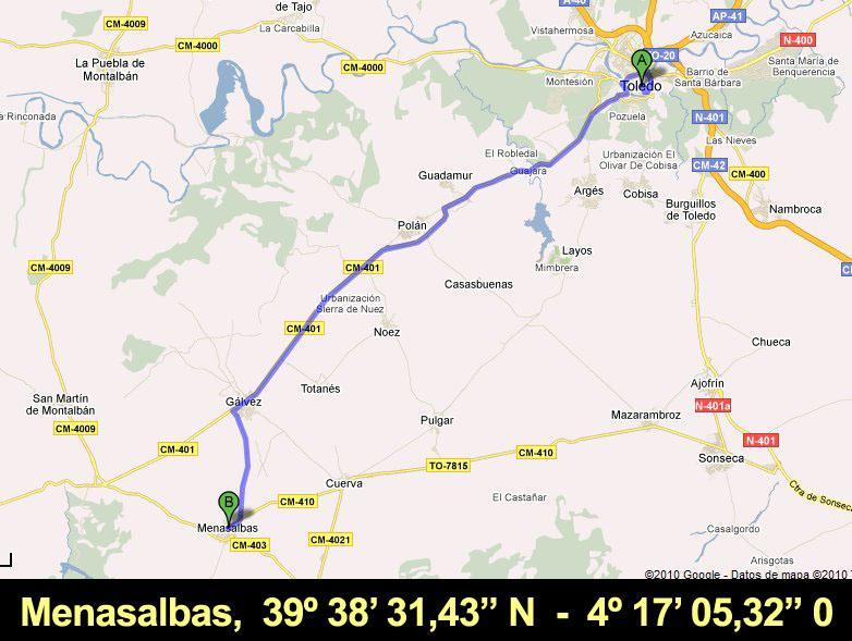 Imagen de Menasalbas mapa 45128 4