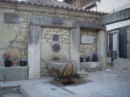 37618 Codigo Postal De Monforte De La Sierra