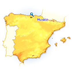 Imagen de Muskiz mapa 48550 6