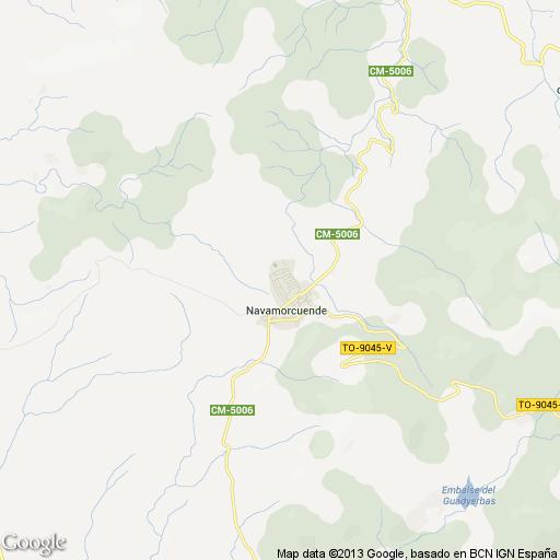 Imagen de Navamorcuende mapa 45630 1
