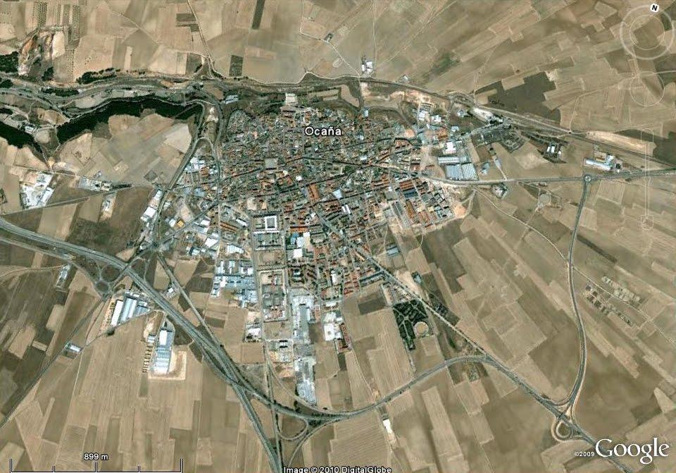 Imagen de Ocaña mapa 45300 2