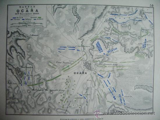 Imagen de Ocaña mapa 45300 3