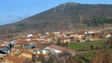 Imagen de Otero de Bodas mapa 49336 4