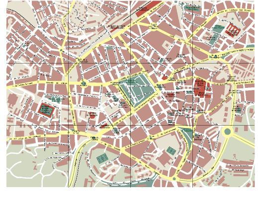 Imagen de Oviedo mapa 33001 3