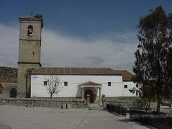 Imagen de Paredes de Escalona mapa 45908 2