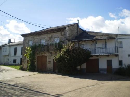 Imagen de Pedralba de la Pradería mapa 49392 1