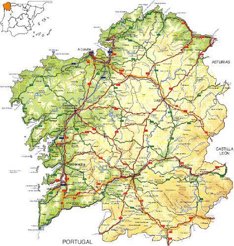 Imagen de Pontevedra mapa 36002 1