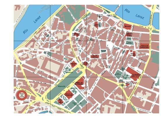 Imagen de Pontevedra mapa 36002 6