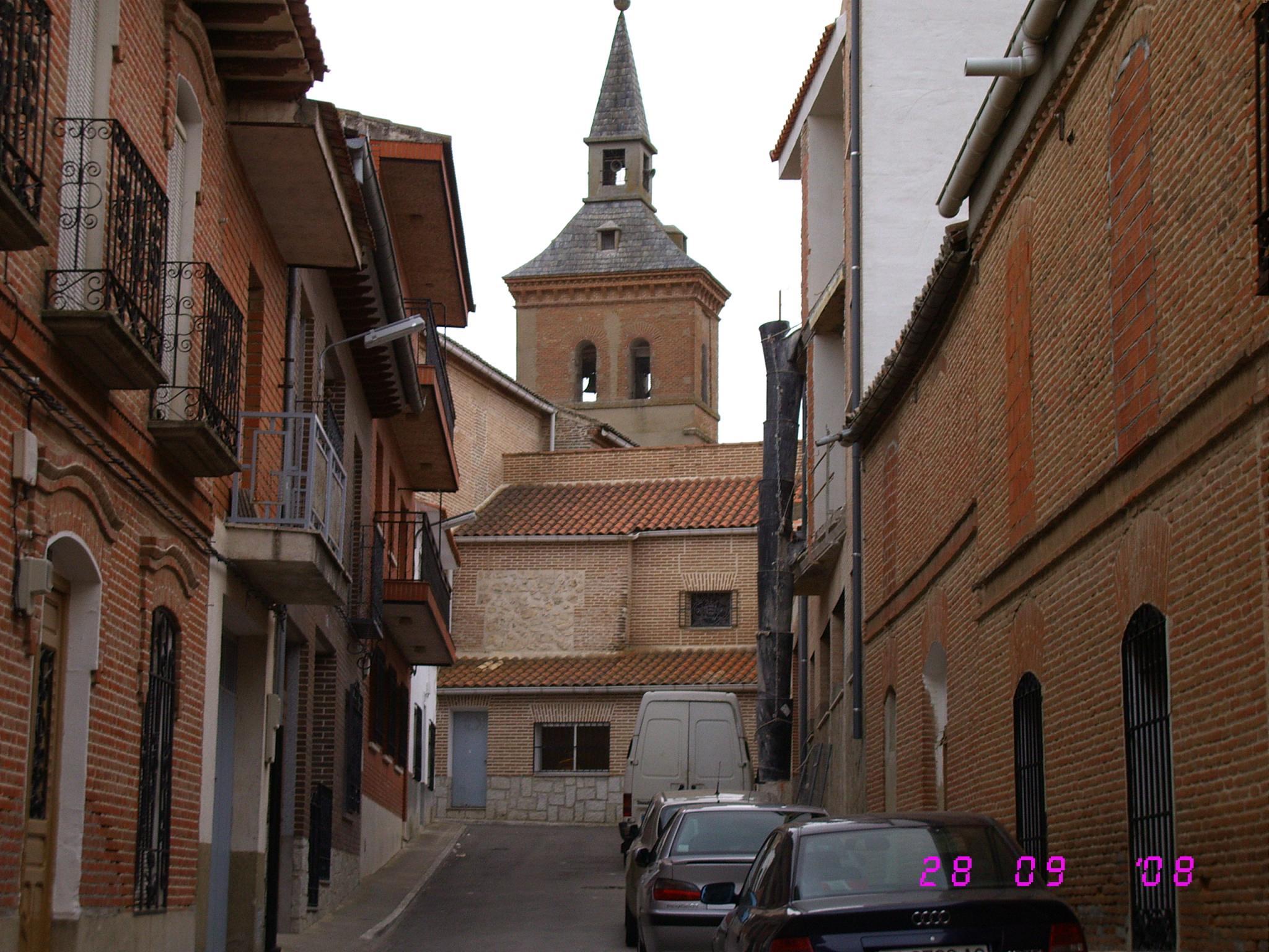 Imagen de Portillo de Toledo mapa 45512 3