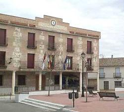 Imagen de Portillo de Toledo mapa 45512 5