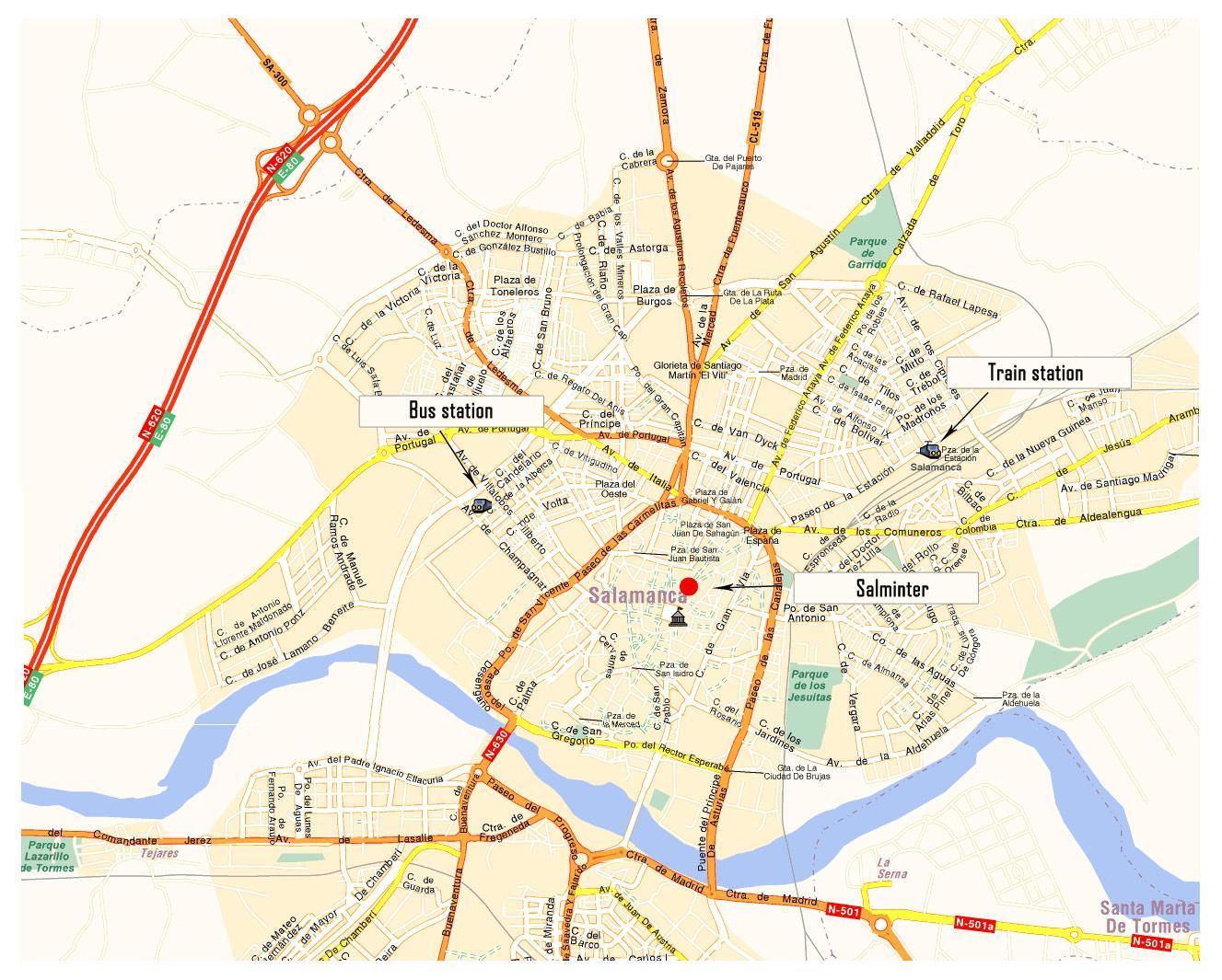 36740 c digo postal de salamanca for Codigo postal calle salamanca valencia