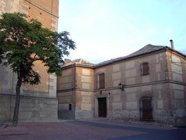 Imagen de San Martín de Pusa mapa 45170 1