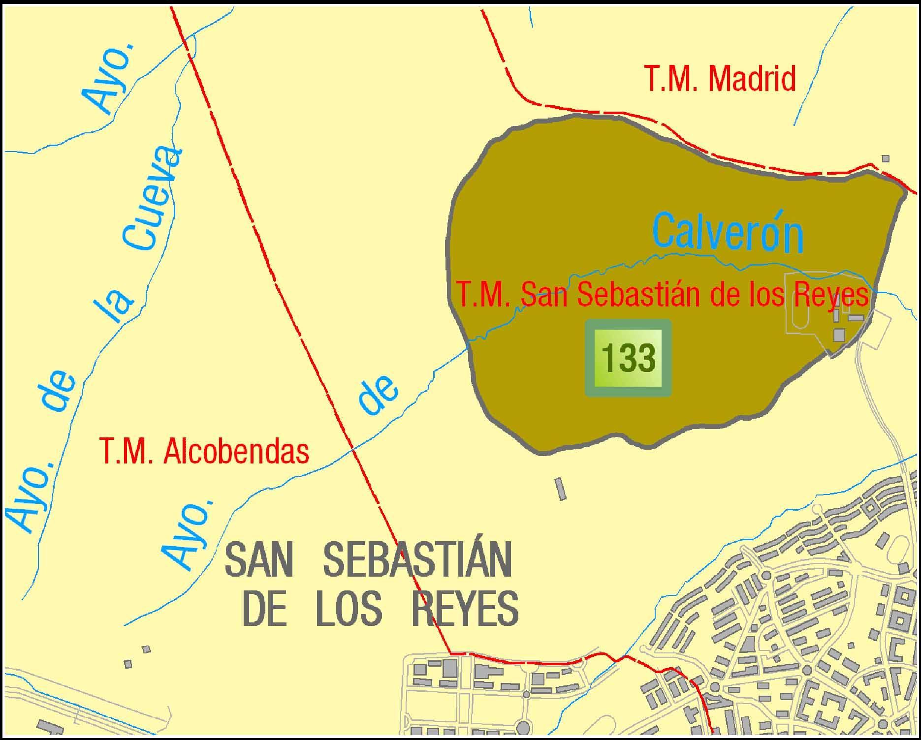 28701 c digo postal de san sebasti n de los reyes - Schmidt san sebastian de los reyes ...