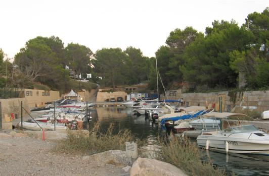 Imagen de Sant Josep de sa Talaia mapa 07830 6