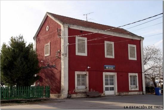Imagen de Santa Cruz de la Zarza mapa 45370 3