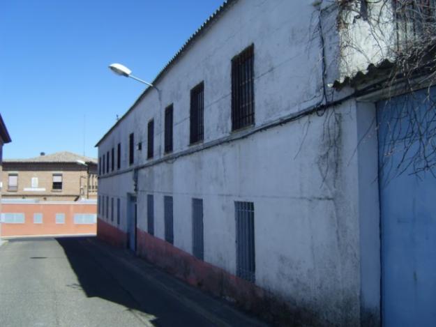 Imagen de Santa Cruz del Retamar mapa 45513 5