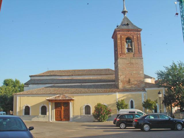 Imagen de Santa Olalla mapa 45530 1