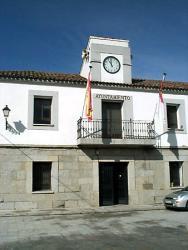 Imagen de Sotillo de las Palomas mapa 45635 4