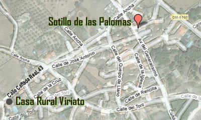 Imagen de Sotillo de las Palomas mapa 45635 6