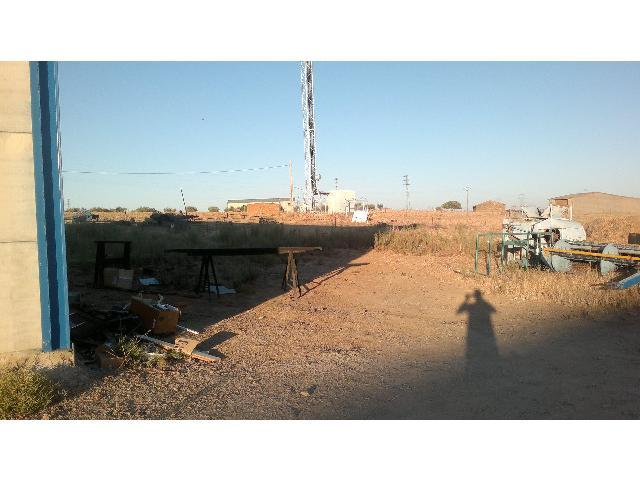 Imagen de Talarrubias mapa 06640 3