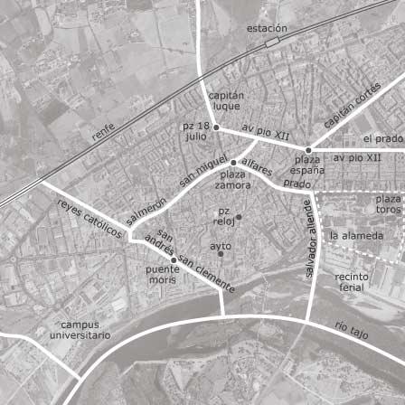 Imagen de Talavera de la Reina mapa 45600 4
