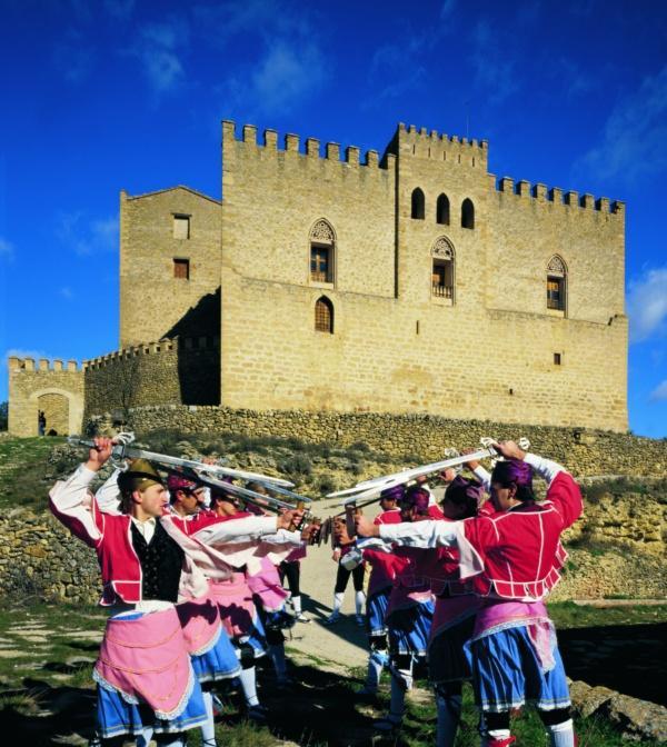12312 c digo postal de todolella - El tiempo torreblanca castellon ...