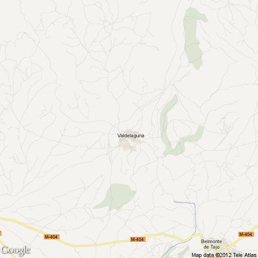 Imagen de Valdelaguna mapa 28391 2