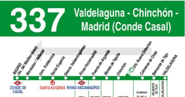 Imagen de Valdelaguna mapa 28391 3