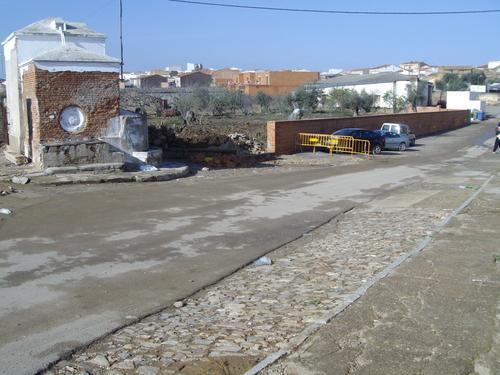 Imagen de Valle de la Serena mapa 06458 5
