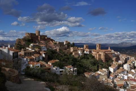 12192 c digo postal de vilafam s - El tiempo torreblanca castellon ...