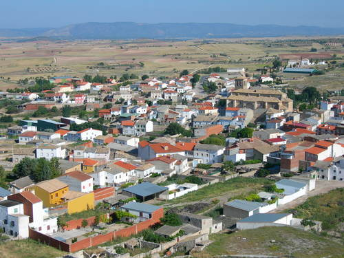 Imagen de Villalba del Rey mapa 16535 3