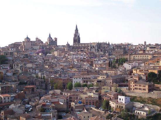 Imagen de Villamiel de Toledo mapa 45594 1