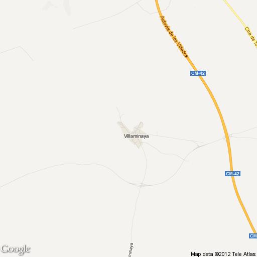 Imagen de Villaminaya mapa 45440 1