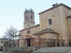 Imagen de Villamuelas mapa 45749 3