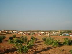 Imagen de Villamuelas mapa 45749 4