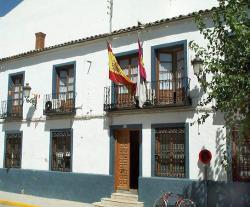 Imagen de Villanueva de Alcardete mapa 45810 6