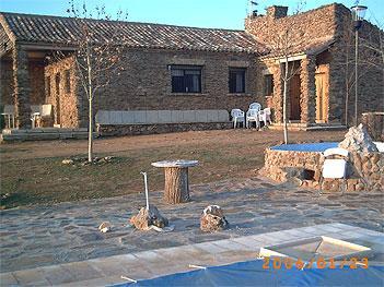 Imagen de Villanueva de Bogas mapa 45410 6