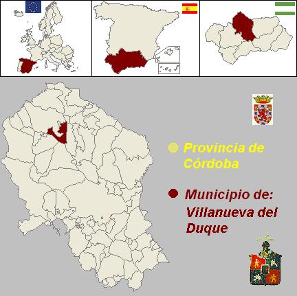 14250 c digo postal de villanueva del duque for Villanueva del duque