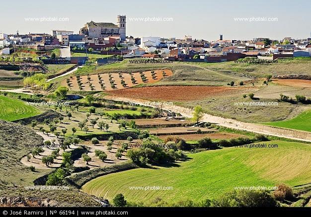 Imagen de Villarrubia de Santiago mapa 45360 2